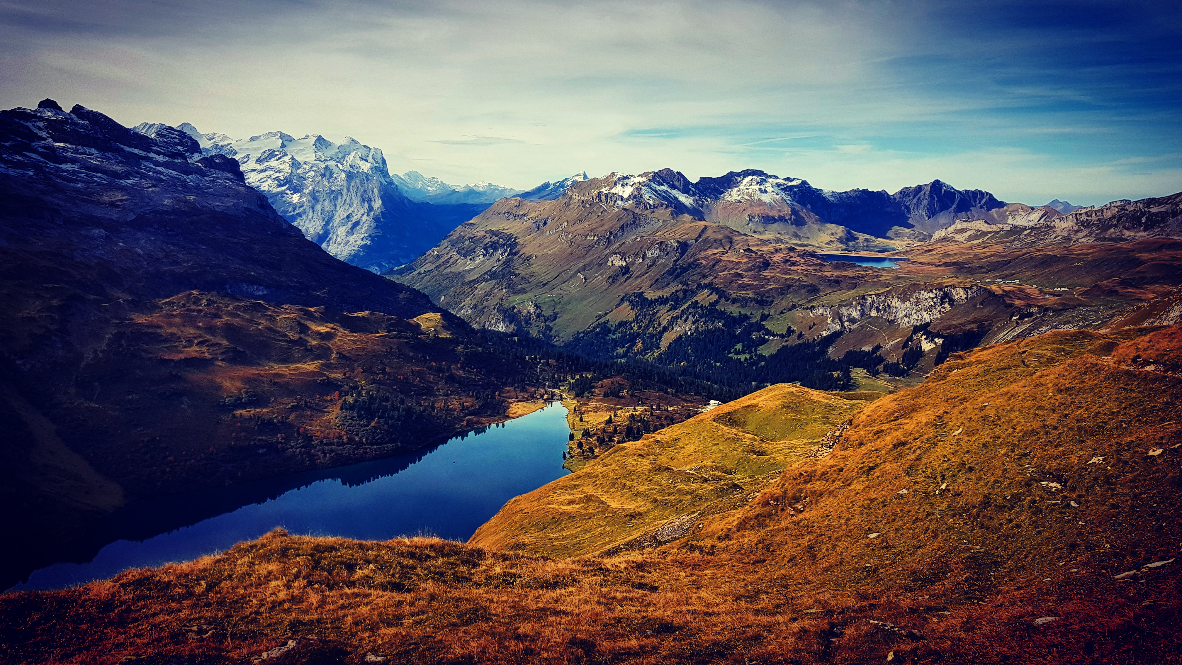 Ascend to your Summit - Central Switzerland - professional life coaching by STRATZR