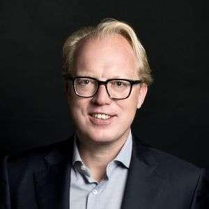 Bjorn Schigt Executive Coach STRATZR.com Zurich
